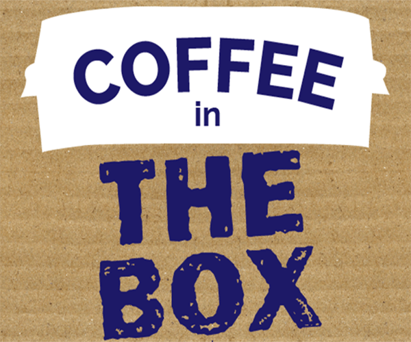 Coffee in The Box